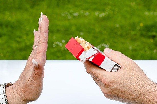 Quit Smoking with Hypnosis and Hypnotherapy